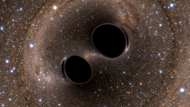 Robert Vowler New Advances in the Detection of Gravitational Waves