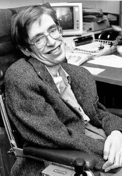 Robert Vowler Stephen Hawking