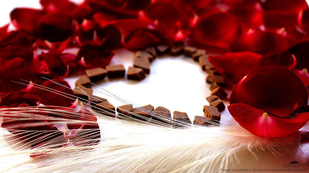 Robert Vowler Valentine's Day