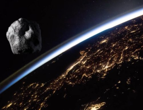 How Close Will This Asteroid Come to Earth? Close Enough to See With the Naked Eye