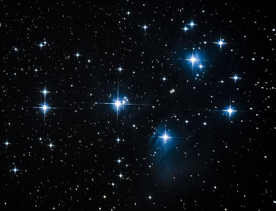 Robert Vowler Astronomy