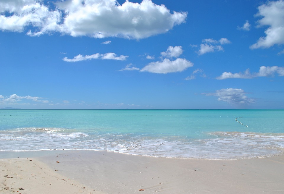Robert Vowler 5 of the Best Beaches in the World