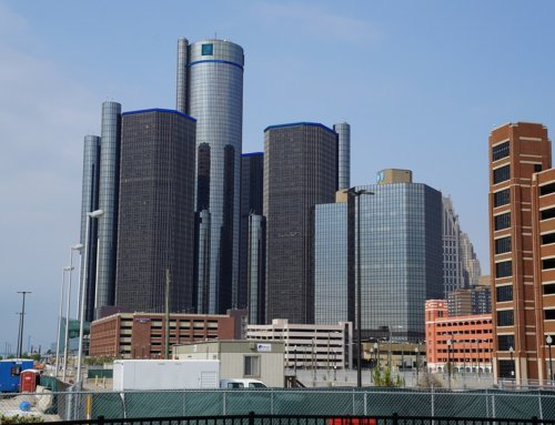 Great Day Trips in Detroit