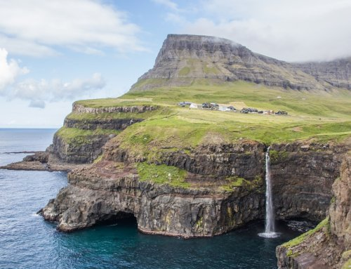 Why The Faroe Islands Will Close For Most Tourists in 2020