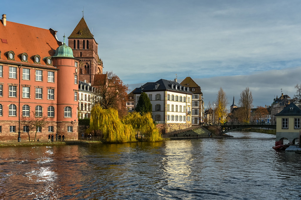 Robert Vowler 4 Great Places to Visit for Your Next European Vacation