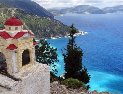 Dazzling and Delightful Locations to Visit on the Mediterranean Sea