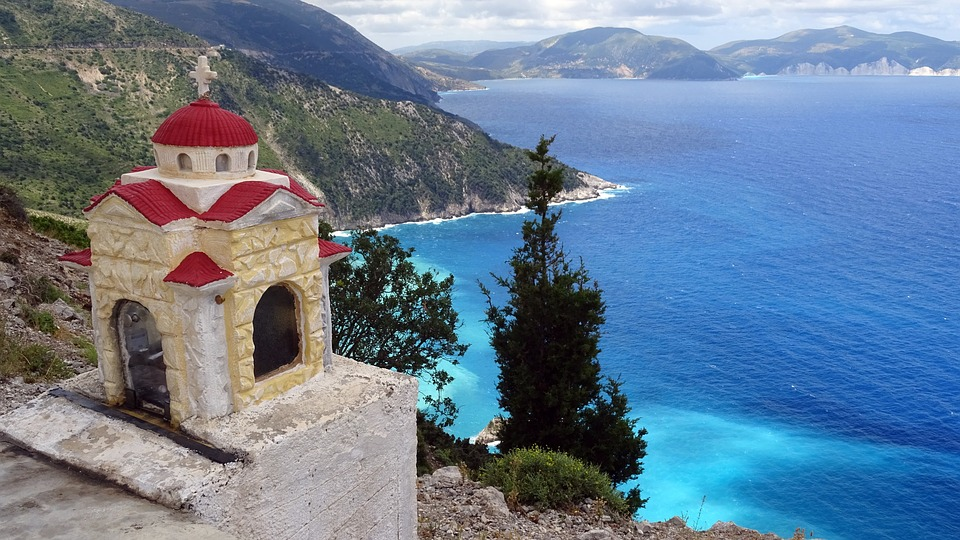 Robert Vowler Dazzling and Delightful Locations to Visit on the Mediterranean Sea