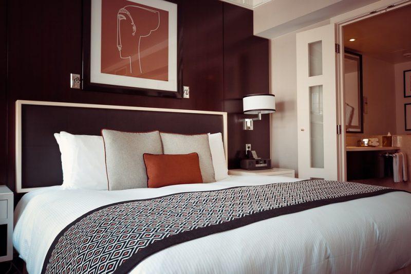 Robert Vowler The Best U.S. Hotels to Visit