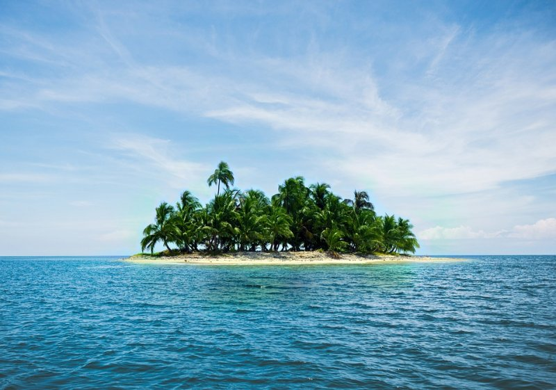 Robert Vowler What Islands Should You Retire To?