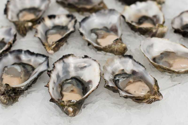 Robert Vowler Across the US: Best Food Experiences