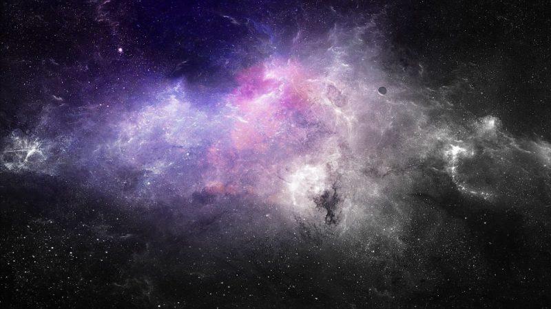 Robert Vowler Space Is Infinite