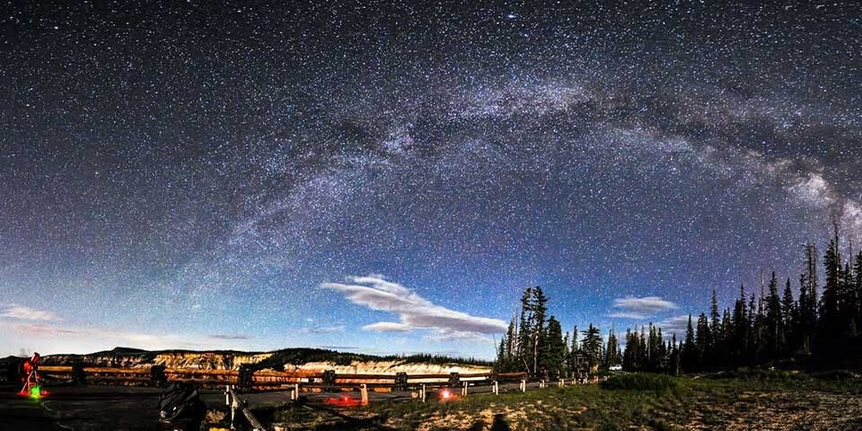 Where To Stargaze In America