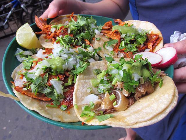 Robert Vowler Some of the World's Tastiest Street Foods