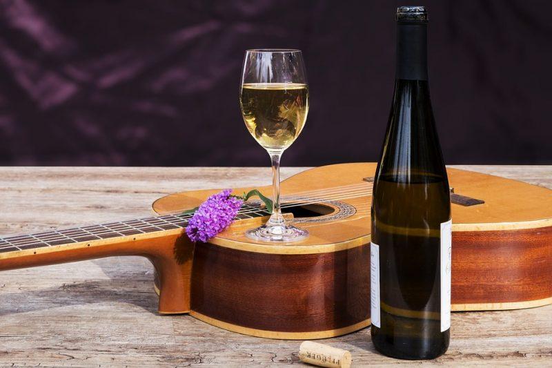 Robert Vowler Best Restaurants Around the US for Wine