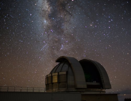 The Most Important Telescopes in Astronomy
